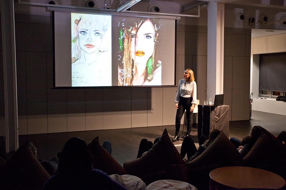 Artsmoved Caixaforum Barcelona Cristina Otero